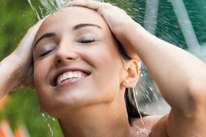 Veja 10 benefícios da água para a pele